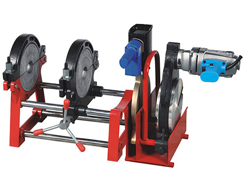 HDA 200mm-2M(Clamps)