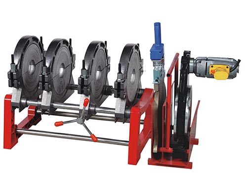 HDA 250mm-4M(Clamps)