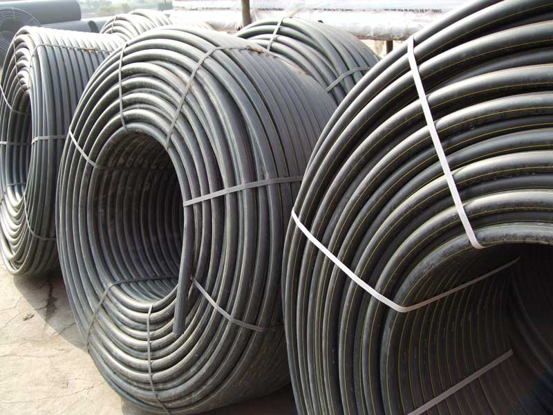 HDPE Roll Pipes 16mm-63mm